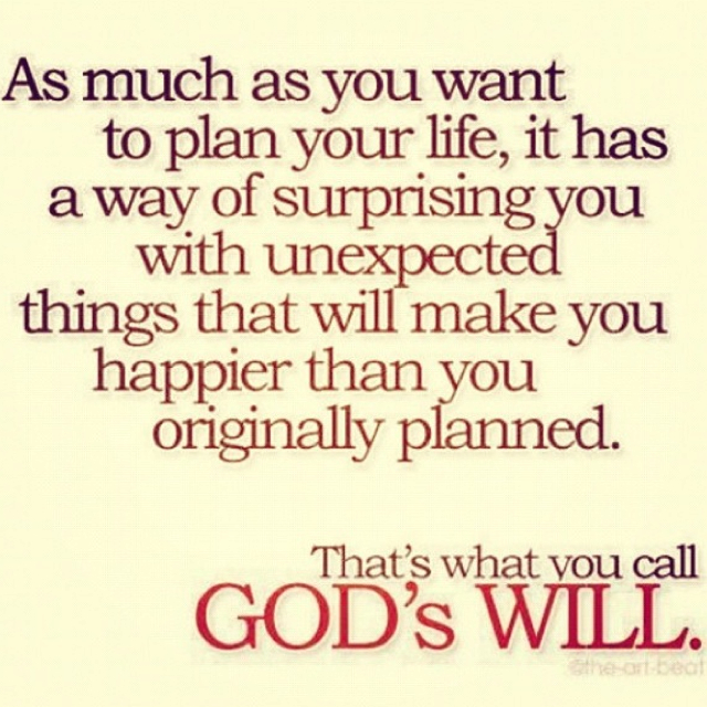 Quotes About Unexpected Blessings 22 Quotes