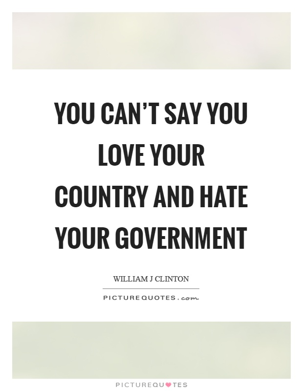 Quotes About Loving Your Country 18 Quotes