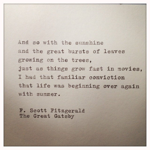 Quotes About Great Gatsby 60 Quotes Delectable Quotes From The Great Gatsby