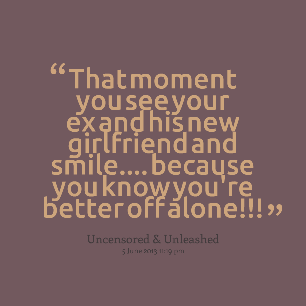 Smile quotes for girlfriend