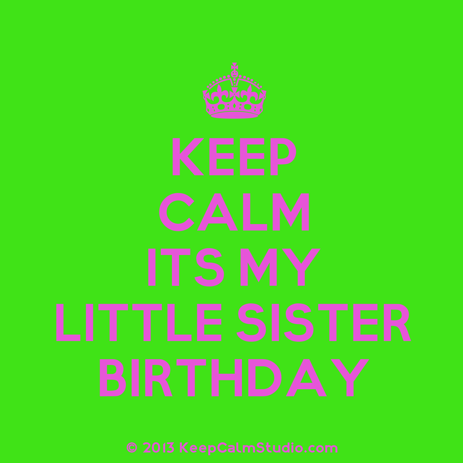 Quotes About Little Sister Birthday (20 Quotes
