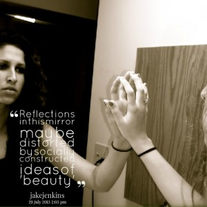 Quotes About Reflection In Mirror 83 Quotes