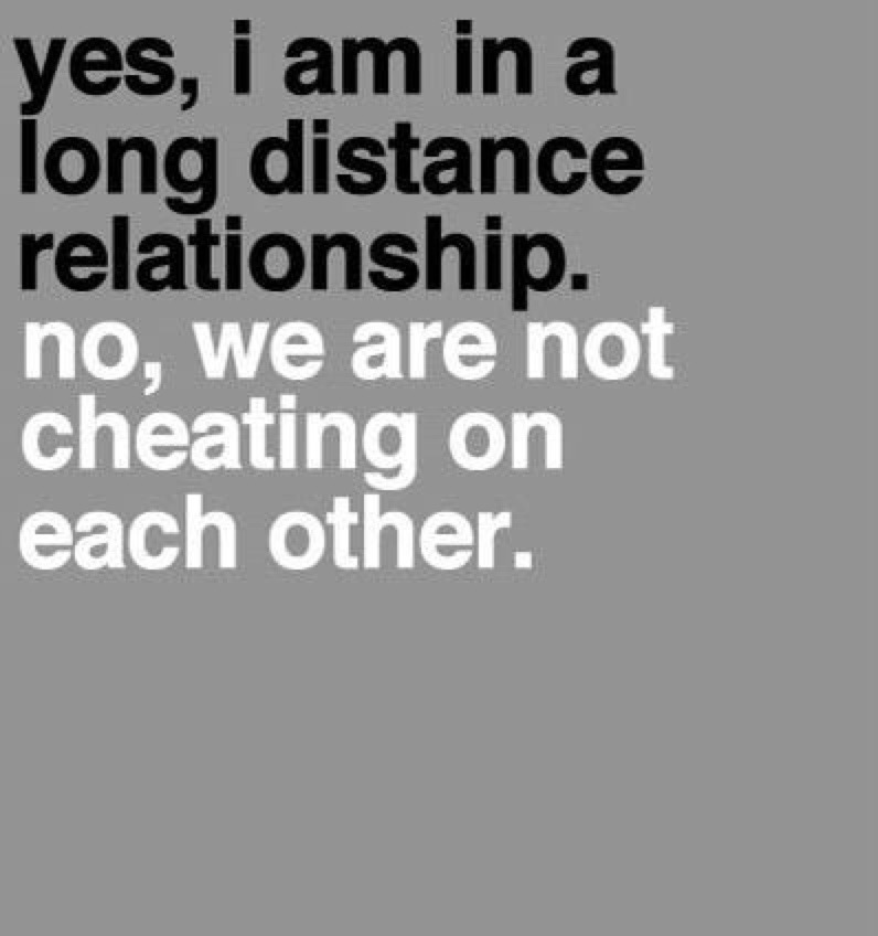 Quotes about Relationship distance (43 quotes)
