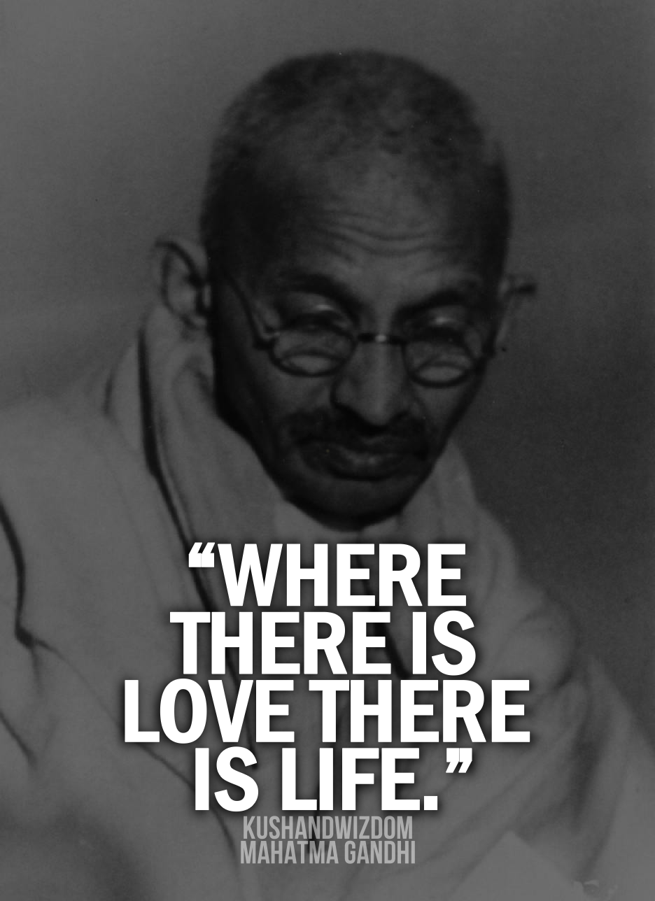 Quotes about Fear gandhi 27 quotes