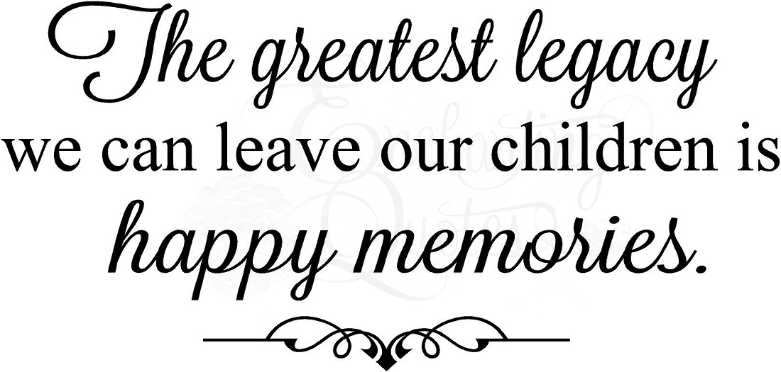 quotes about family memories quotes