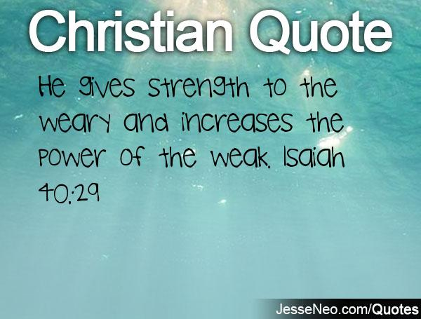 Quotes About Christian Life 280 Quotes