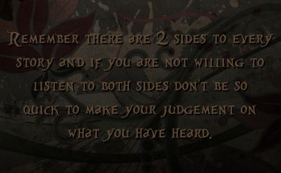 Quotes About Playing Both Sides 35 Quotes