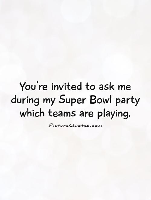 Quotes About Losing The Super Bowl 24 Quotes