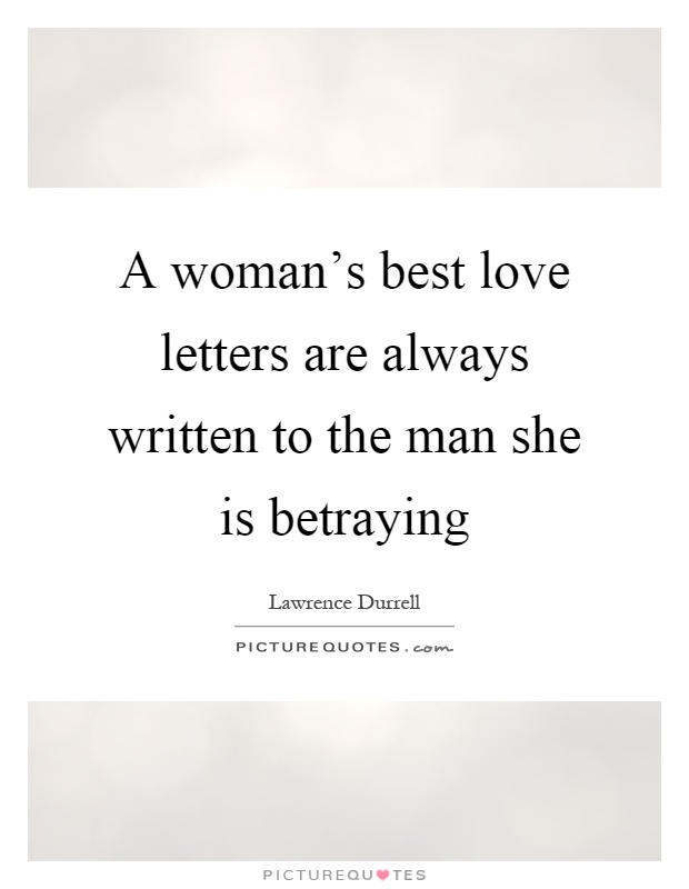 Love Quotes about Writing
