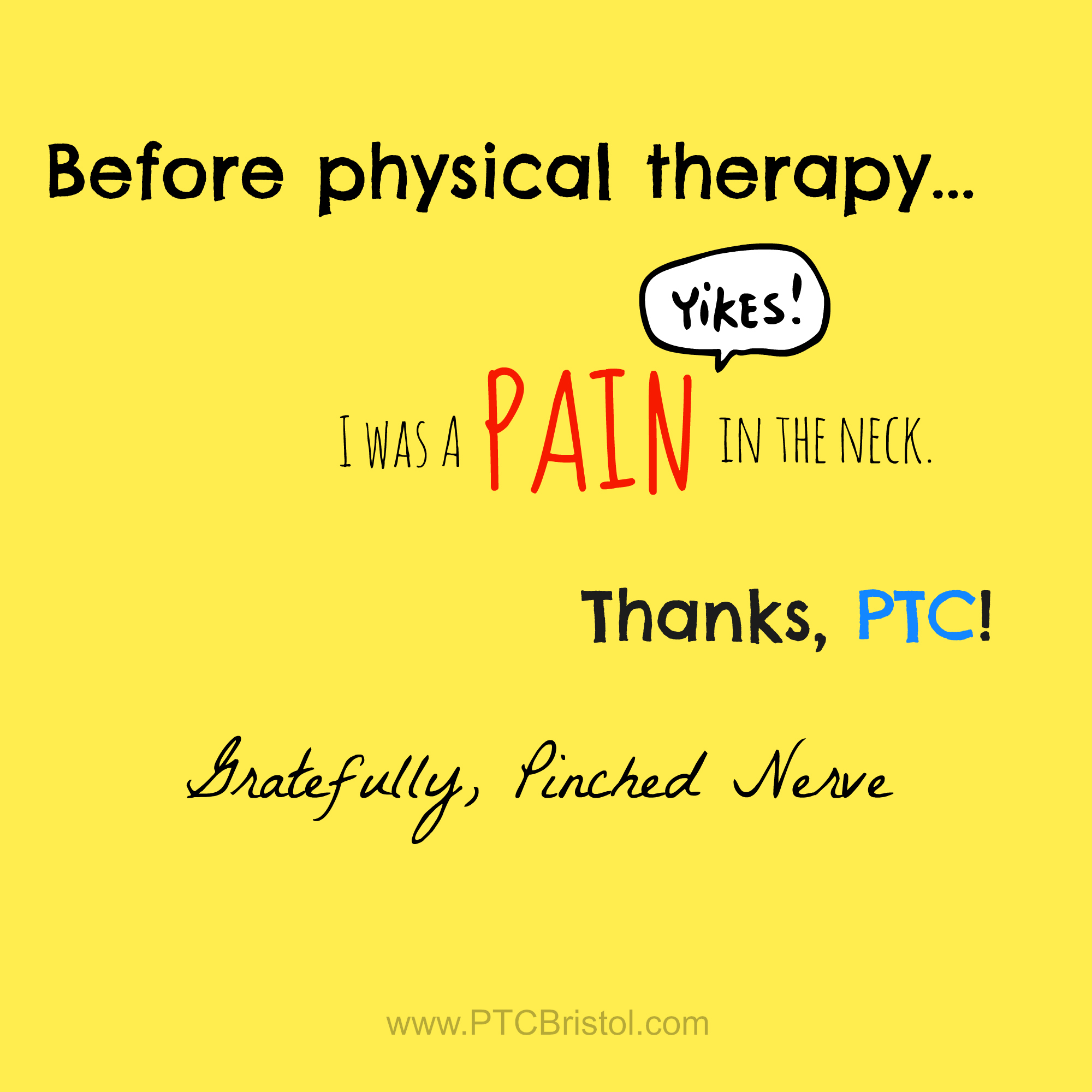 Quotes about Physical Therapist (29 quotes)