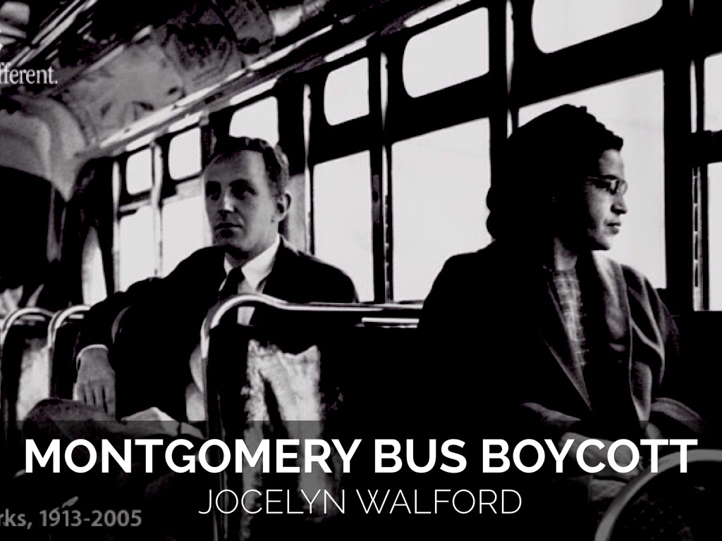 Martin Luther King Jr Bus Boycott Quotes 35064 Usbdata