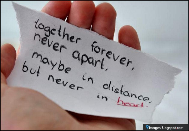Quotes About Together Forever 90 Quotes