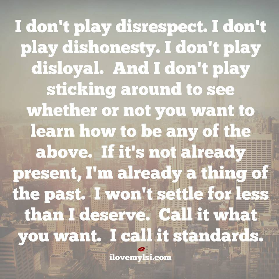 Quotes about Disrespect (163 quotes)