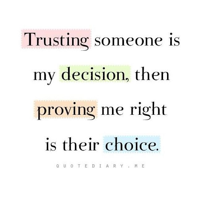 And betrayal trust about quotes 79+ Authentic