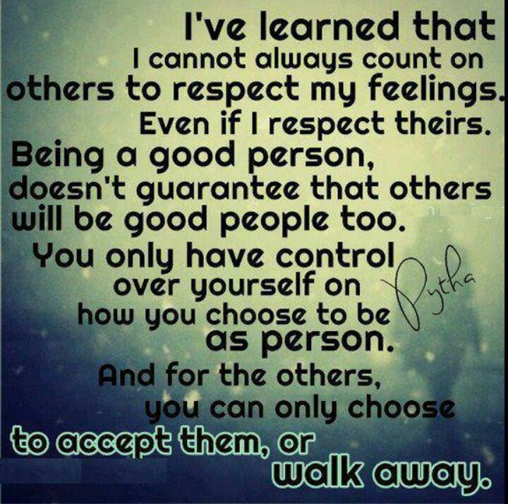 Quotes about Being a good person (108 quotes)
