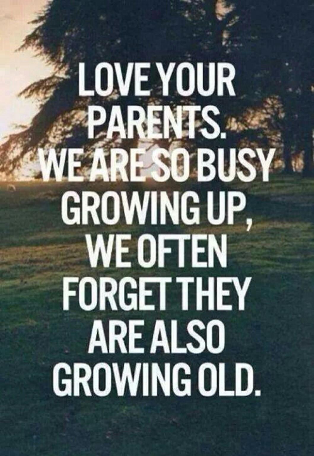 Quotes parents love 50 Beautiful