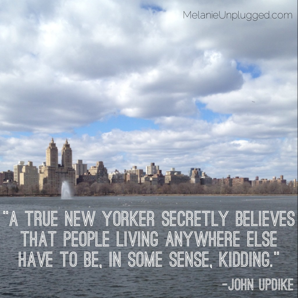 Quotes About New York City: Quotes About New York City Skyline (16 Quotes