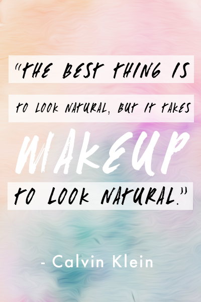 Quotes About Women S Natural Beauty 19 Quotes