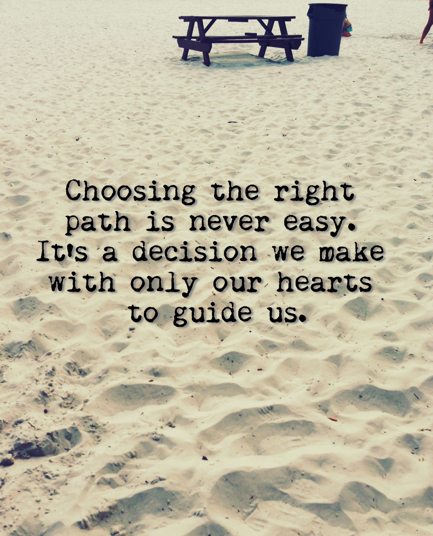 Quotes About Choosing Right Path (22 Quotes