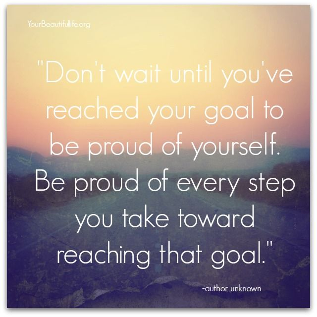 Quotes About Being Proud Of Yourself 15 Quotes