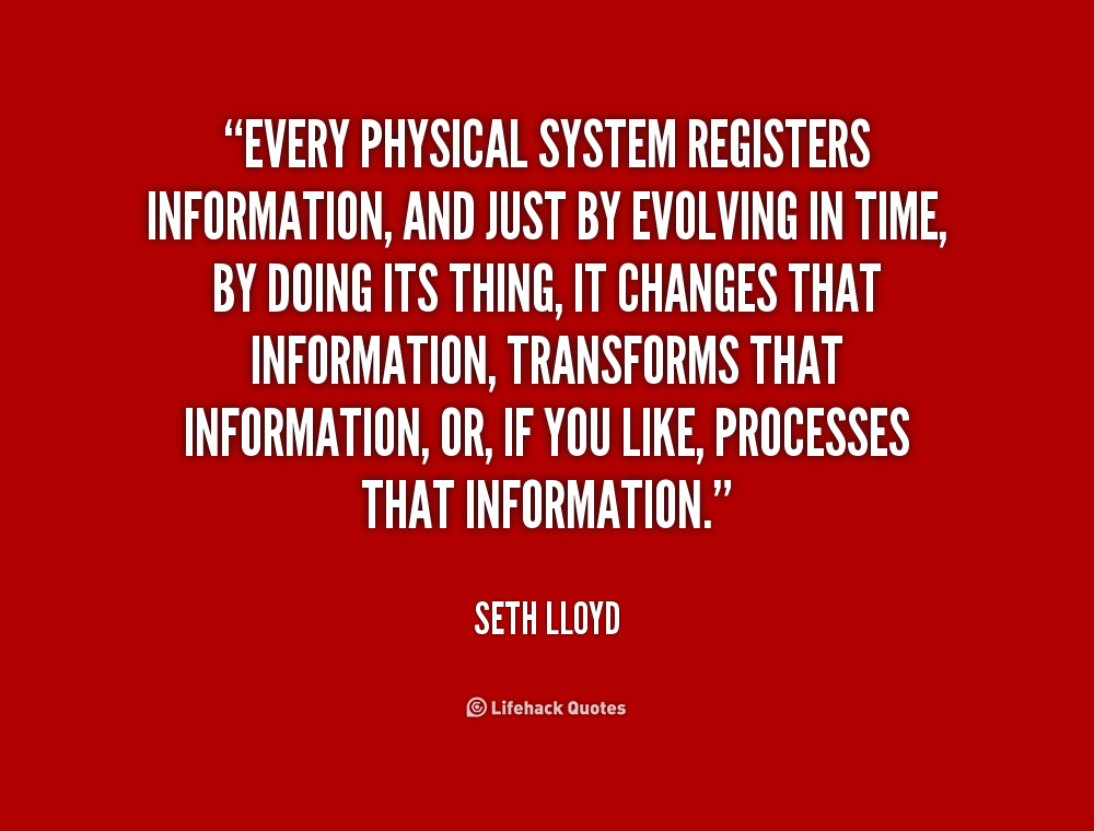quotes about information systems 47 quotes