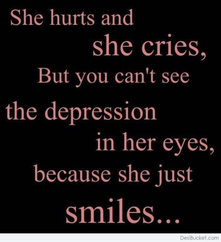 Quotes about Depression in life 105 quotes