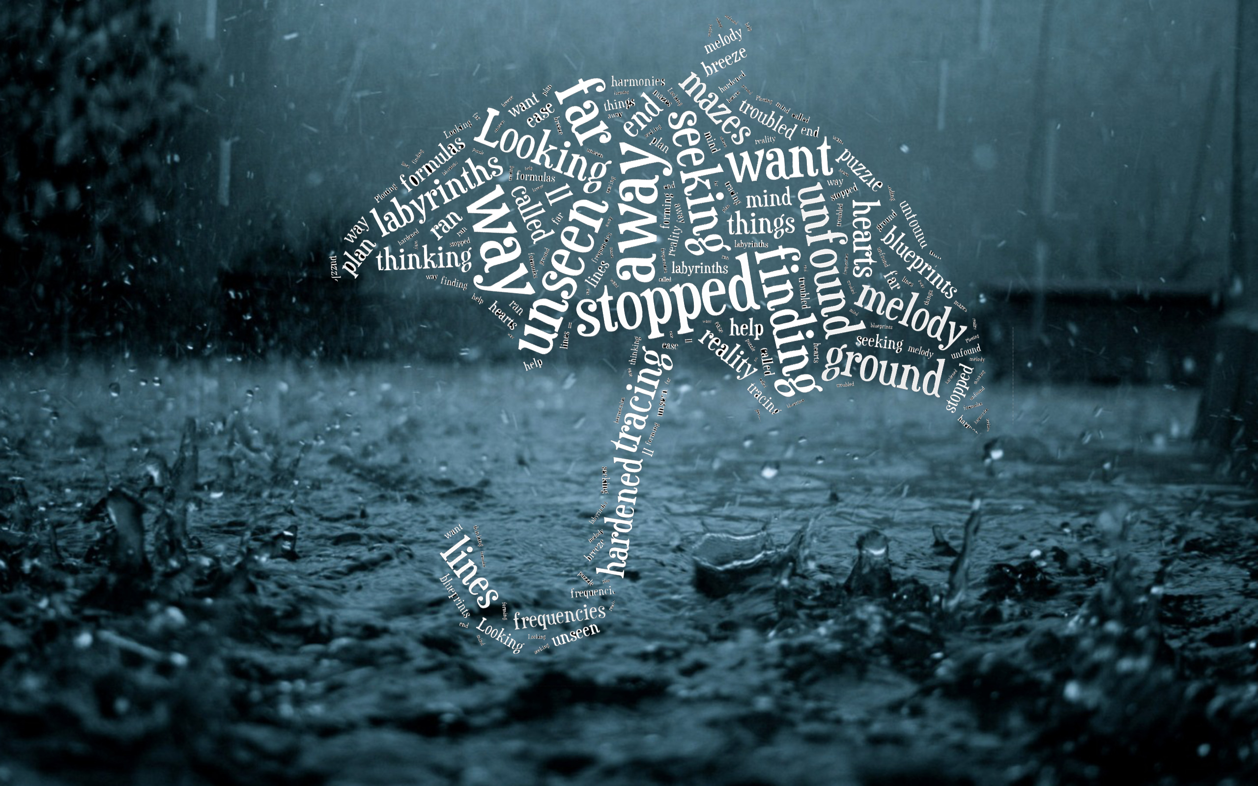 Quotes about Cold rainy weather (19 quotes)