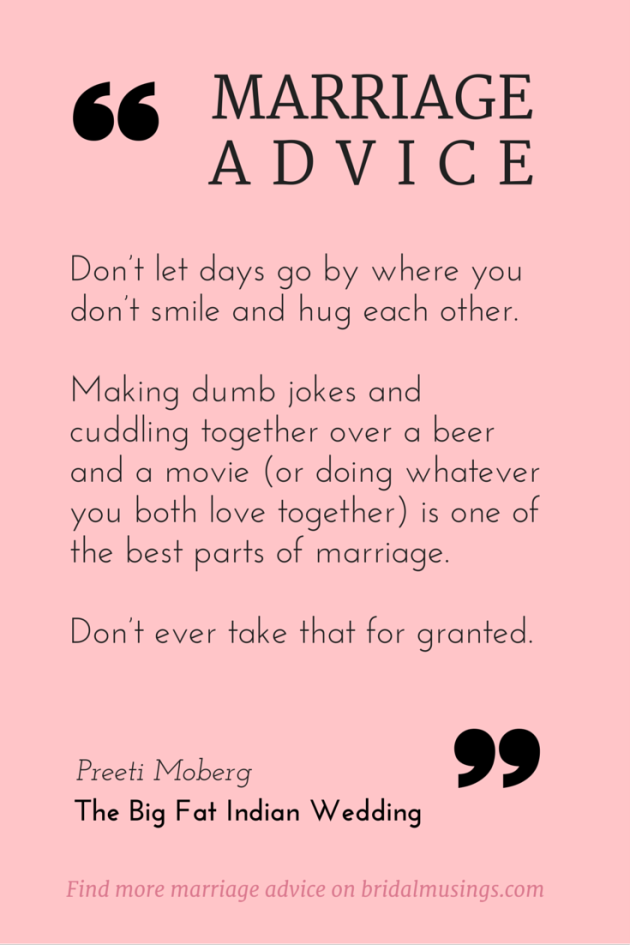 Quotes About Advice For Marriage 22 Quotes