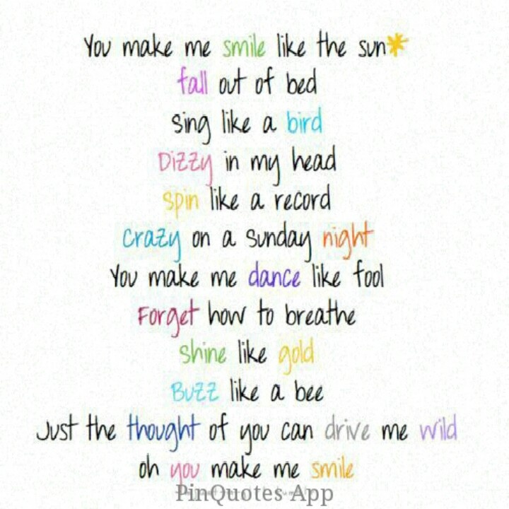 Lyric lyrics country : Quotes about Love from song lyrics (16 quotes)