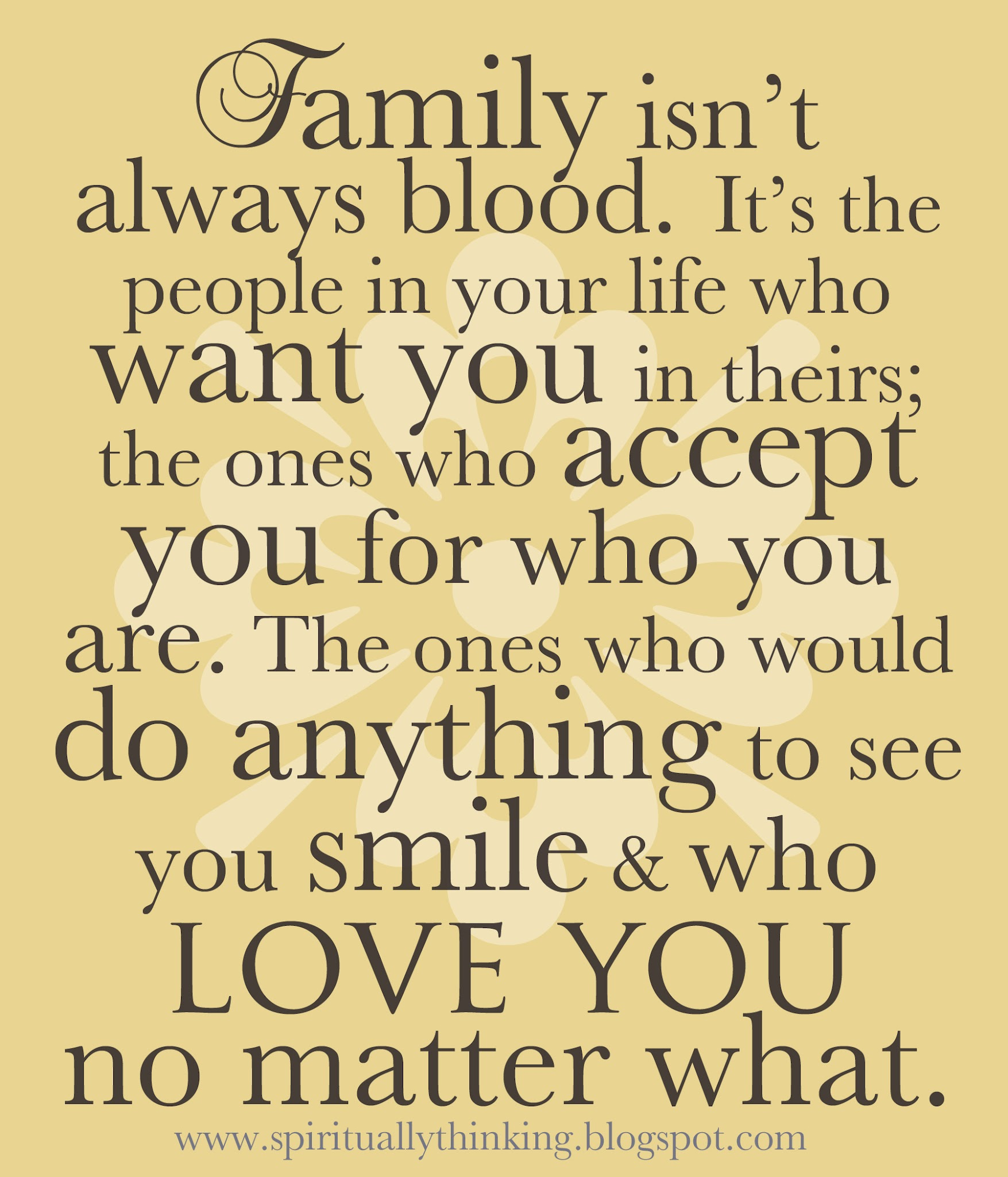 Quotes About Friendship And Family Quotes About Family Friendship 61 Quotes