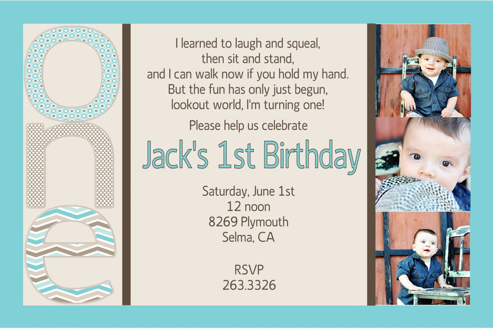 Quotes about Birthday invitations (25 quotes)