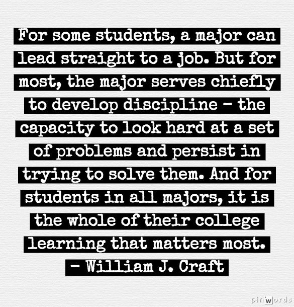 Quotes About Liberal Arts Education 43 Quotes