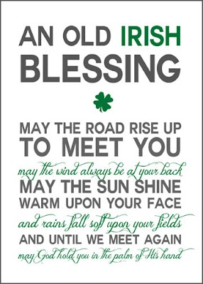 Quotes about St Patrick (52 quotes)