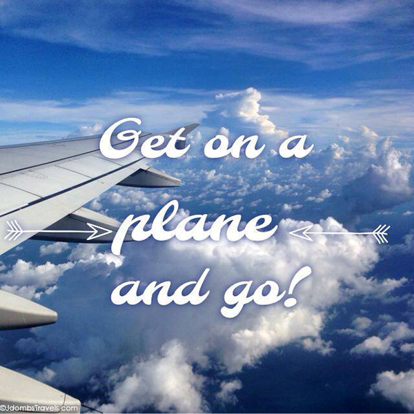 Quotes About Plane Travel 47