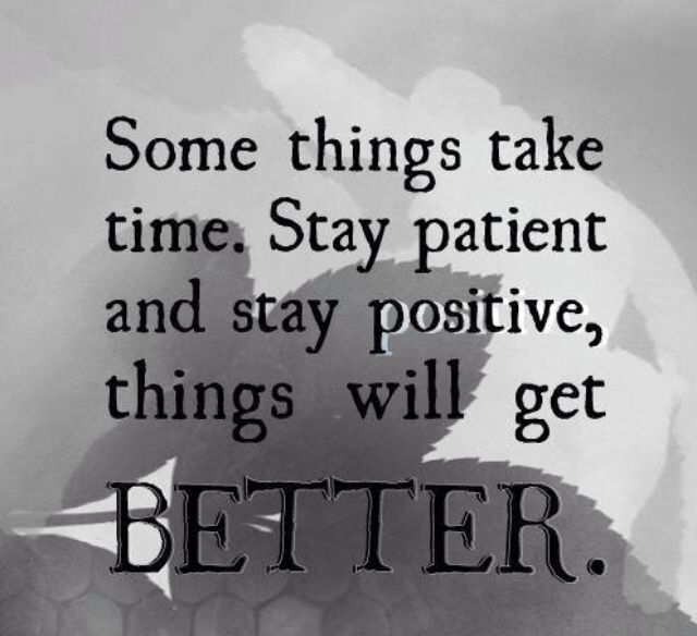 Quotes about Better Things (670 quotes)