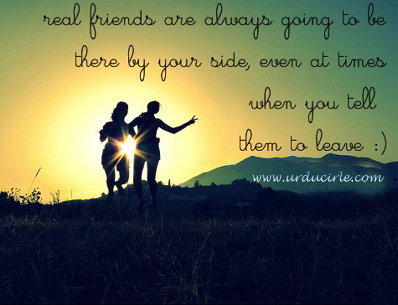 Delicieux Quotes About Friendship English