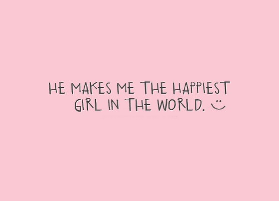 Quotes about Happy Girl (77 quotes)