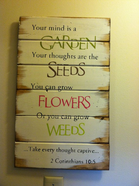 Quotes About Garden Growing