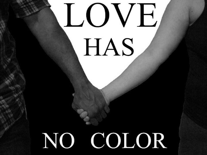 interracial dating citaten pintst