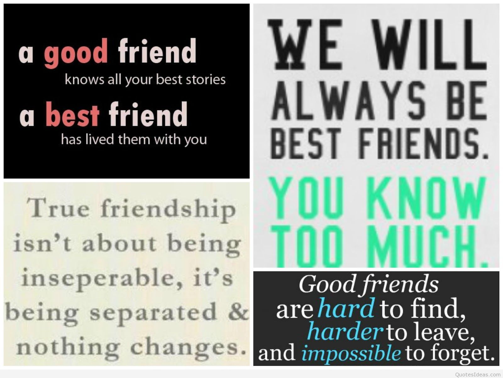 quotes about ex friends quotes