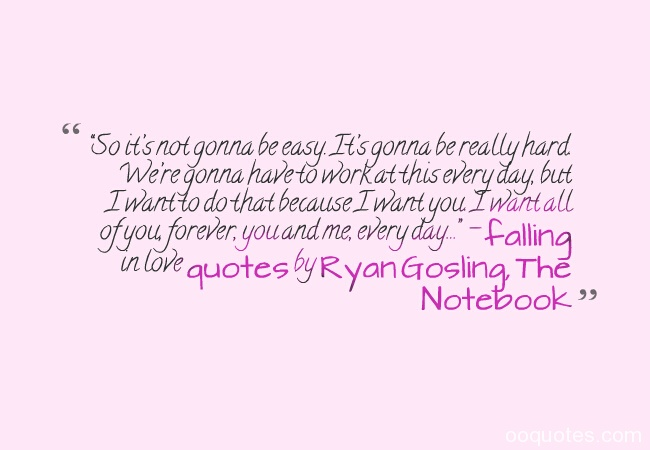 Quotes about Man falling in love (48 quotes)