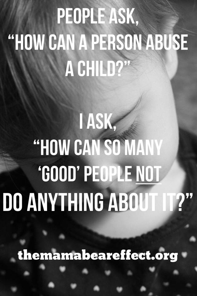 quotes about abusing children quotes