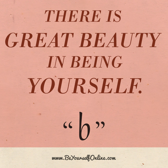 Quotes About Being Yourself: Quotes About Being Yourself Famous (30 Quotes