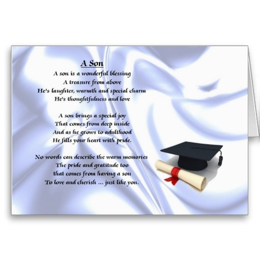 quotes about sons graduation 25 quotes