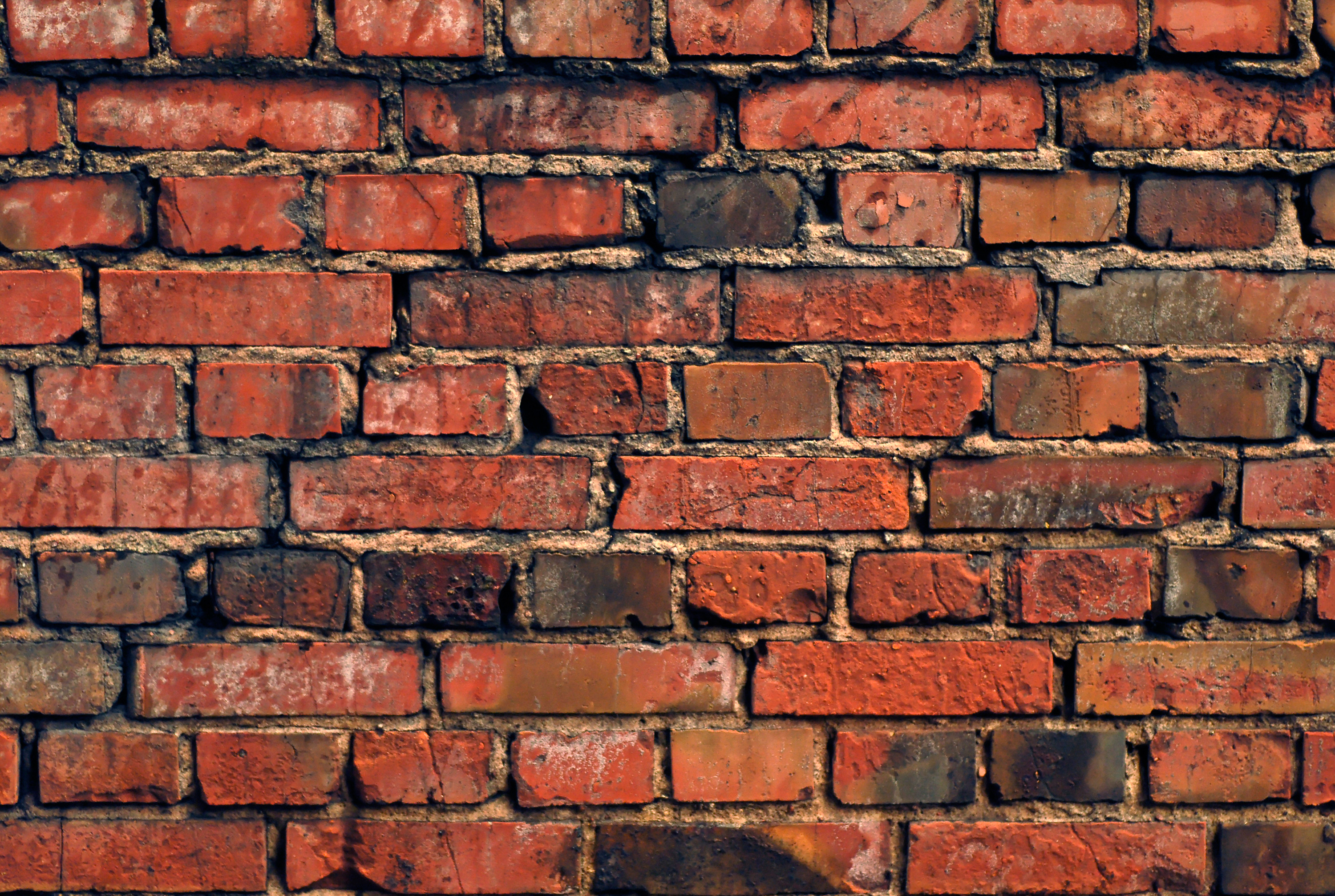 Quotes About Brick Wall