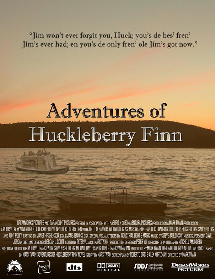 Huck Finn River Symbolism Custom Paper Help