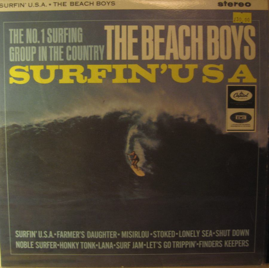 Quotes About Beach Boys (100 Quotes