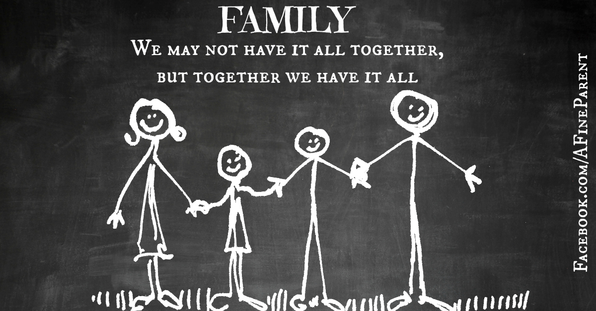Quotes about Family bonding time (22 quotes)