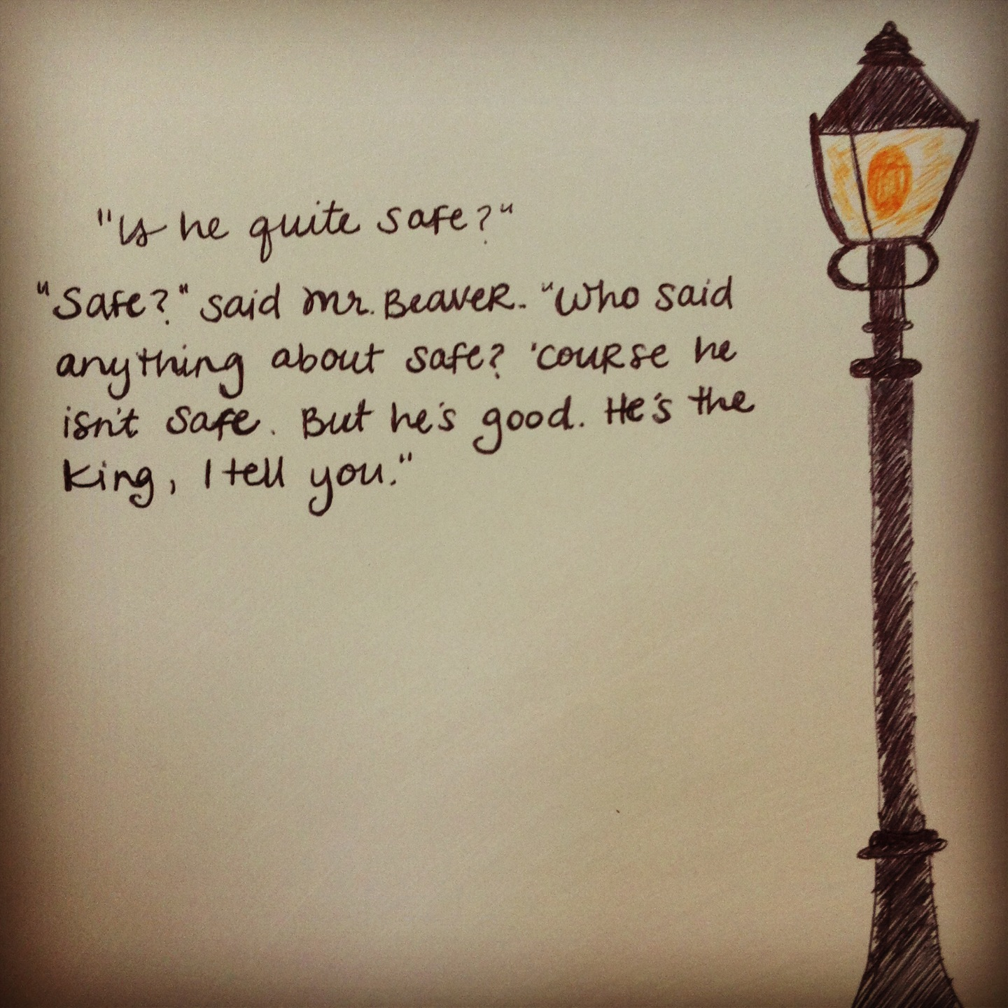 Quotes about Narnia (76 quotes) for Narnia Aslan Quotes  183qdu