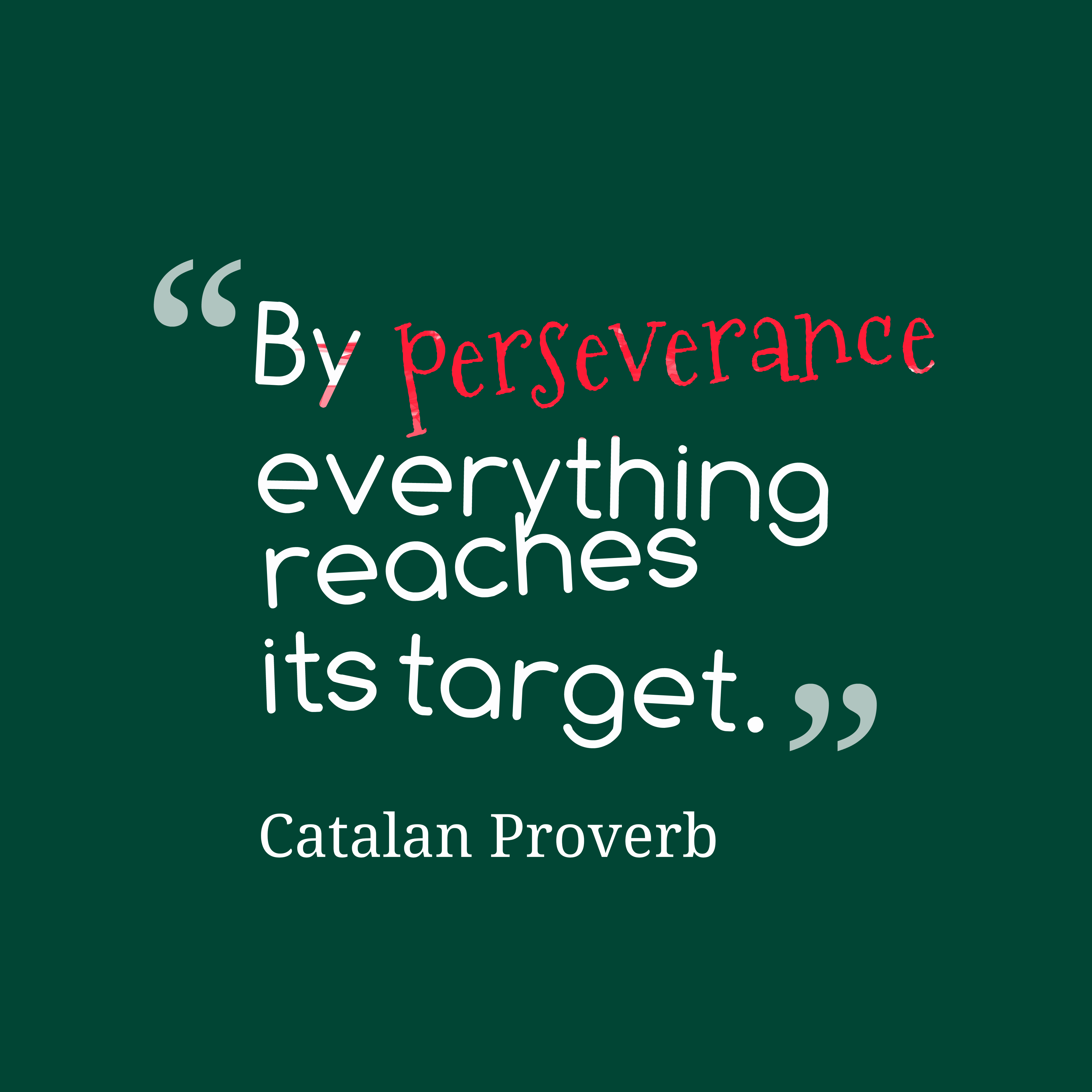Quotes About Persistence: Quotes About Perseverance (1,110 Quotes